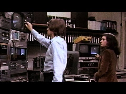 Bell Labs Could Send Sign Language Over The Phone — In 1979