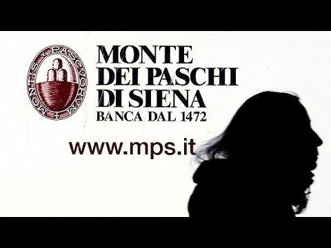 Monte dei Paschi: Η αντίστροφη μέτρηση έχει αρχίσει – economy