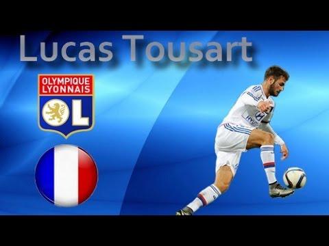 Lyon zavrnil Palermo za Lucasa Tousarta
