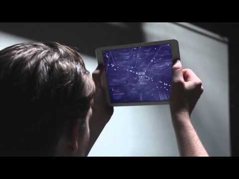 只要安裝這個APP你就能得到陰陽眼「清楚看到Wi-Fi訊號」!