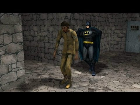 preview-Batman Dark Tomorrow Game Review (Gc/Xbox)