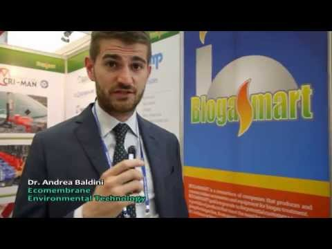 BIOGASMART : Biogas Production - Green Energy Production
