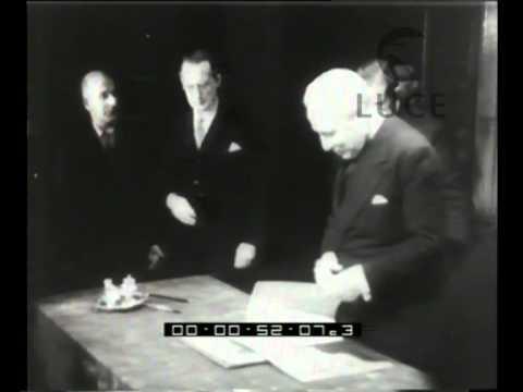 La Rottamazione della Costituzione Italiana