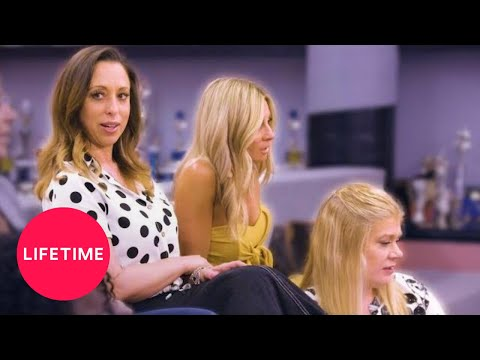 Dance Moms: Abby ROASTS the Moms' Fashion (Season 8) | Extended Scene | Lifetime