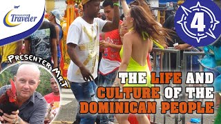 In this video Mr.T explores the Dominican people's lives and culture, by not only taking planned Camera footage, but also by using ...