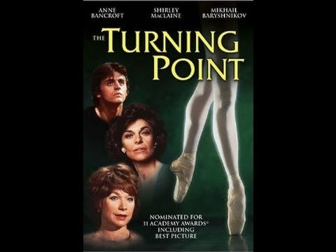 The Turning Point (1977) - Best Picture Review