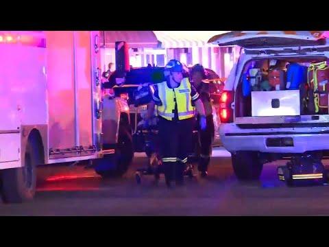 Mehrere Menschen bei Bombenexplosion in Kanada verl ...