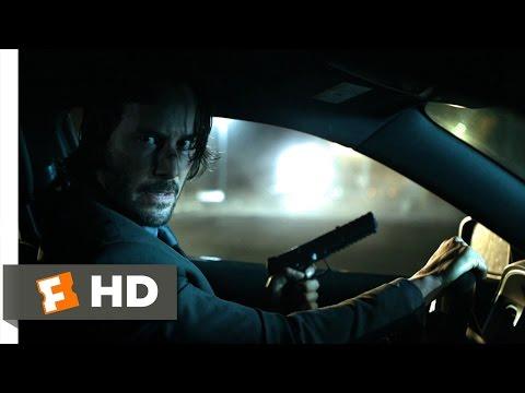 John Wick (9/10) Movie CLIP - Good Luck (2014) HD
