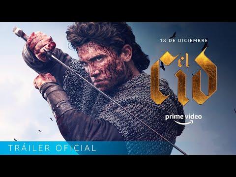 El Cid - Tráiler Oficial | Amazon Prime Video