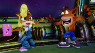 After decades spent replaying the original Crash Bandicoot trilogy, what does Peter make of Vicarious Vision's attempts to pull PlayStation's most beloved mascot into the present? Here's our full Crash Bandicoot: N. Sane Trilogy review!For more awesome content, check out: http://whatculture.com/gamingCatch us on Facebook at: https://www.facebook.com/whatculturegamingAnd follow us on Twitter @wculturegaming
