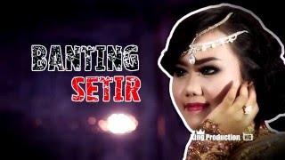 Banting Setir - Astri CN - Official Video Music Full HD