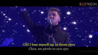 Bazzi  Mine Sub Español  Lyrics
