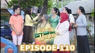 Download Video Bang Ali Ikut Syuting - Kecil Kecil Mikir Jadi Manten Episode 110 part 2 MP3 3GP MP4