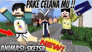Video Lucu !! Erpan Nganter Dream SUNAT | 4Brother - ( Animasi Minecraft Indonesia ) MP3, 3GP, MP4, WEBM, AVI, FLV Februari 2019