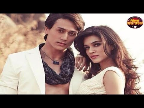 Tiger Shroff Upsets Kriti Sanon But Why? |
