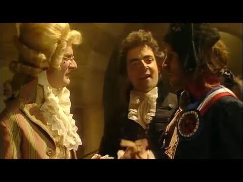 Blackadder vs the French Revolution   Blackadder The Third   BBC Comedy Greats