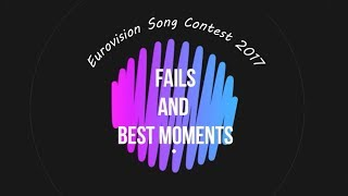 Video Eurovision 2017 - FAILS and BEST MOMENTS MP3, 3GP, MP4, WEBM, AVI, FLV Mei 2017