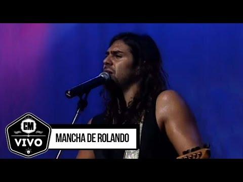 Mancha de Rolando video CM Vivo 2005 - Show Completo