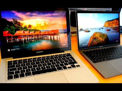 ", title : 'MacBook Pro 13"" 2012 vs. MacBook Pro 13"" 2016 with TouchBar'"
