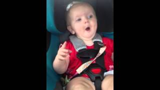 how to stop a baby from crying by Katy Perry Dark Horse - YouTube