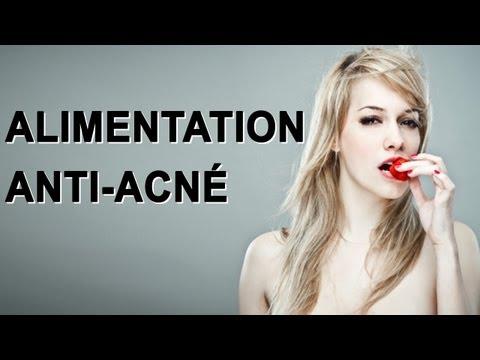 comment traiter l'acné efficacement