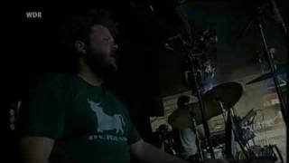 Bon Iver - Simple Man ( Live at Haldern )