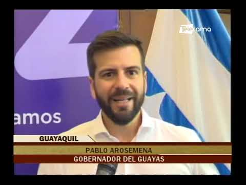 Guayaquil al Instante 22-09-2021