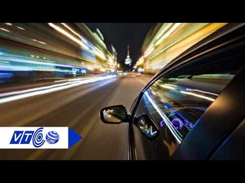 Kinh nghiệm lái ôtô ban đêm
