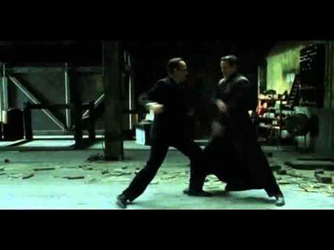 Саундтрек к фильму «Матрица 3: Революция»