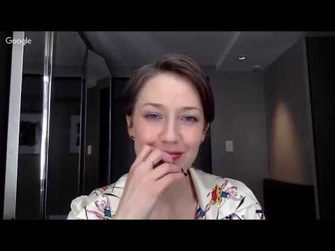 Carrie Coon on unbelievable double duty of both 'Fargo,' 'The Leftovers' airing now