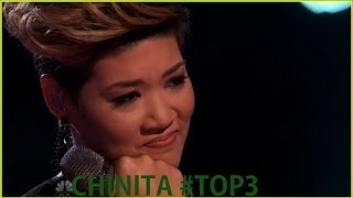 Why Tessanne Made It To Top 3  #TheVoice