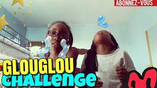 Le glouglou challenge est un jeu a faire e' famille ou entre amis! Le concepte du jeu est de boire de l'eau et faire devinez une...