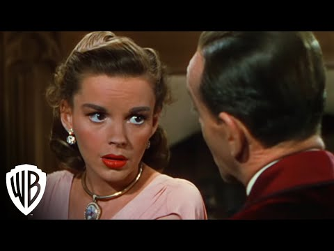 Easter Parade -- It Only Happens When I Dance With You (Judy Garland)
