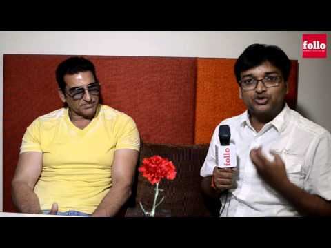I Always Wanted To Be A Villain- Mukesh Rishi- part 1