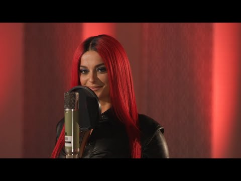 Bebe Rexha - Baby, I'm Jealous (Stripped) [LIVE on Good Morning America]