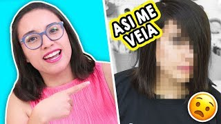 Video FUI EMO! Así me VEÍA antes de ser YOUTUBER 😱 #StoryTime ♡ Craftingeek MP3, 3GP, MP4, WEBM, AVI, FLV Juli 2018