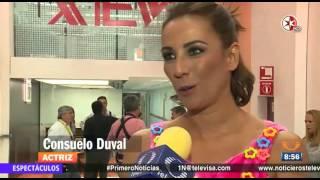 Consuelo Duval Regresa Renovada - Netas Divinas