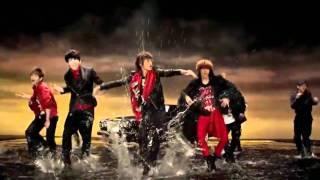 Audio and video remix / mash-up of popular 2010 K-Pop songs -- Bonamana (미인아) and Lucifer by Super Junior and SHINee, respectively. In my opinion, two of the...