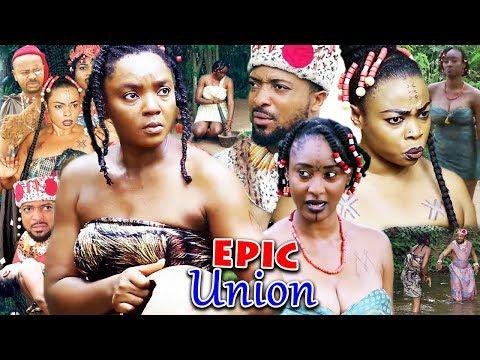 Epic Union Season 5&6 (Chioma Chukwuka) 2019 Latest Nigerian Nollywood Movie