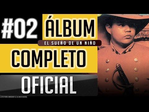 Israel Marino #2 - El Sueño De Un Niño [Album Completo Oficial]