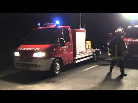 Goldhausen: Hinterachse reißt bei Unfall raus