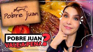 COMO ASSIM não tem batata?? O POBRE JUAN de BH! #CHEGOUACHATA | Lu Ferreira | Chata de Galocha