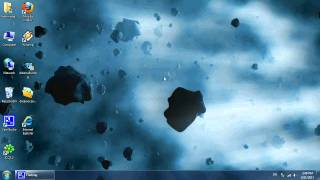 Видеообзор программы DreamScene Seven