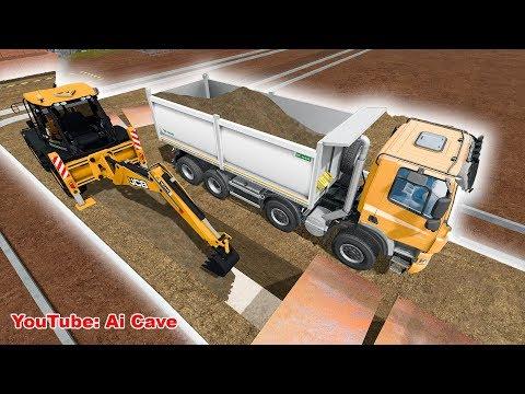 The Buffalo Quarry (La Carriere de Buffalo) BETA v1.2