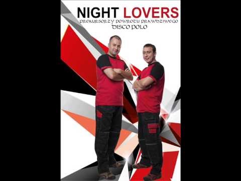 NIGHT LOVERS - Ewa (audio)