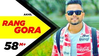 Video AKHIL | RANG GORA (Official Video) | BOB | Latest Punjabi Song 2018 | Speed Records MP3, 3GP, MP4, WEBM, AVI, FLV Agustus 2018