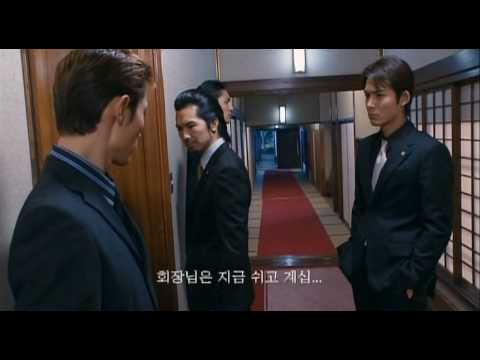 spare - The beginning of the mov Spare[스페어] with the appearances of Takashi Kashiwabara(柏原崇) aka kassy.