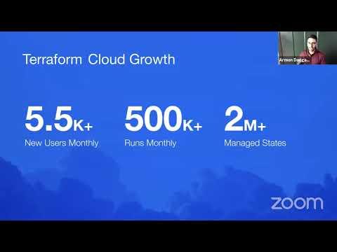 Announcing Terraform Cloud Business Tier