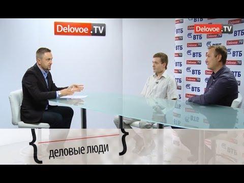Павел Ряйкконен и Андрей Вербин в программе \