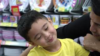 Video JANJI SUCI - Raffi, Gigi, dan Rafathar ke Mal Belanja Persiapan Fieldtrip (14/4/19) Part 1 MP3, 3GP, MP4, WEBM, AVI, FLV April 2019